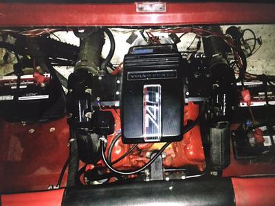 454 Volvo Penta
