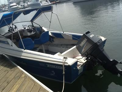 90 HP Yamaha dies and makes ticking noise