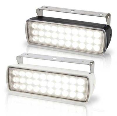 Hella Sea Hawk LED spotlights